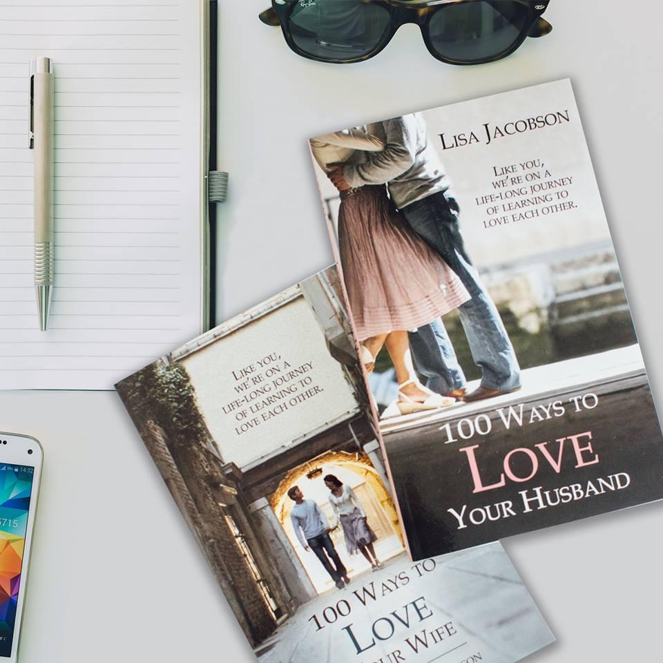 100 Ways to Love Challenge Book Bundle